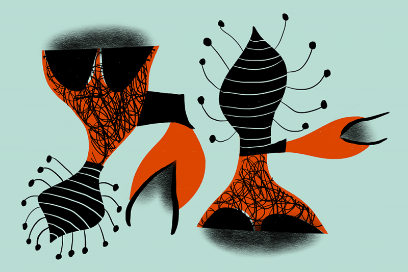 digital drawing, open edition print, various sizes